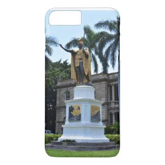 King Kamehameha I iPhone 7 Cover