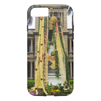 King Kamehameha the Great iPhone 8/7 Case