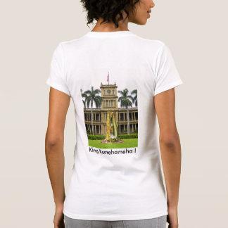 King Kamehameha the Great T-Shirt