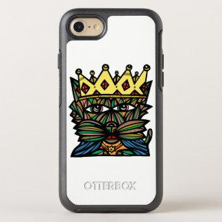 """King Kat"" Otterbox Case"