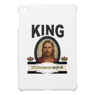 king kindness lord iPad mini covers