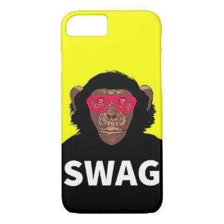 King Kong Swag iPhone iPhone 8/7 Case
