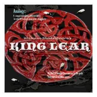King Lear Analogy