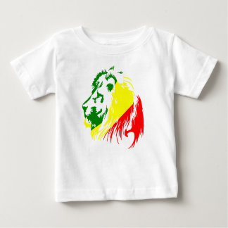 King lion baby T-Shirt