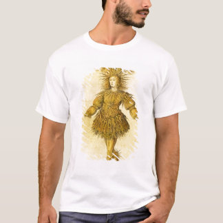 King Louis XIV of France T-Shirt
