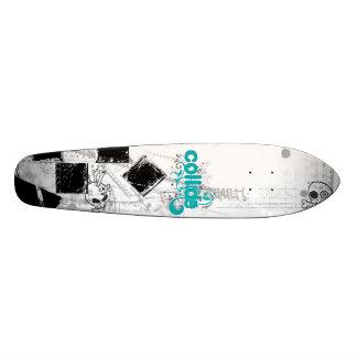 King Me Collide Skateboard