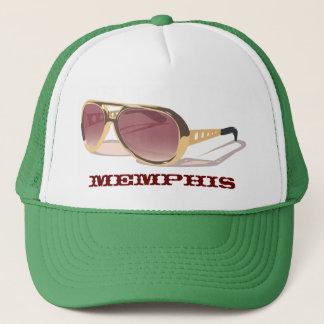King Memphis Hat