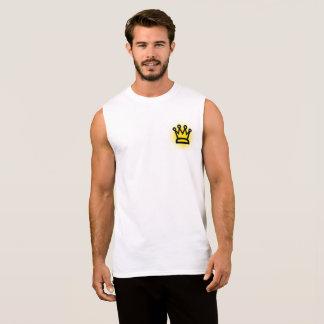 King Men's Ultra Cotton Sleeveless T-Shirt