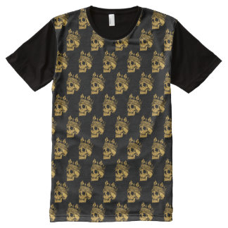 King Midas TP All-Over Print T-Shirt