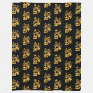 King Midas TP Fleece Blanket