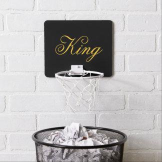 King Mini Basketball Goal Mini Basketball Hoop