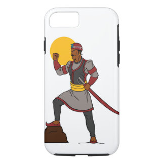 King Mobile Case