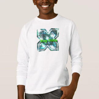 King Noble Longsleeve T-Shirt