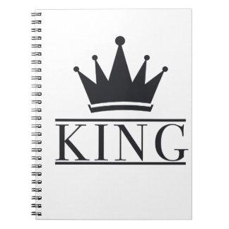 King Notebooks