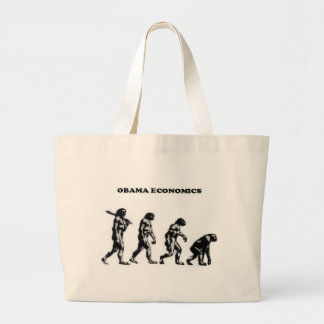 King Obama-Not Canvas Bags
