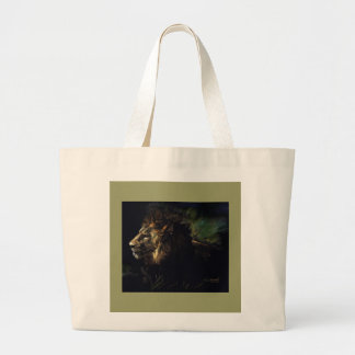 King of Beasts Bags
