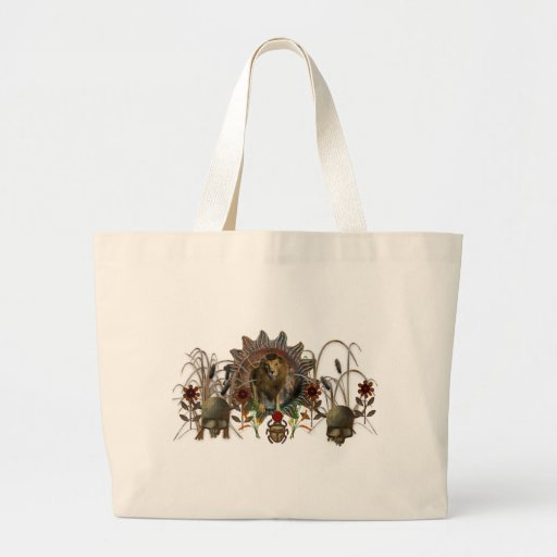 King Of Beasts Bag