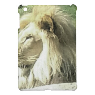 King of Beasts Case For The iPad Mini