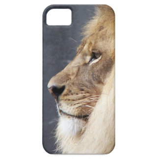 King of Beasts iPhone5 cover