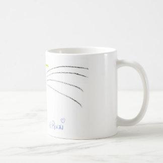 King of Beasts Coffee Mugs