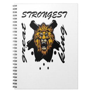 King Of Beasts Journal