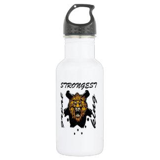 King Of Beasts 532 Ml Water Bottle