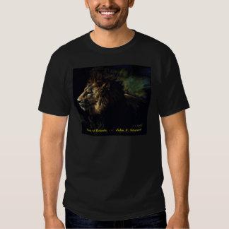 King of Beasts Shirt