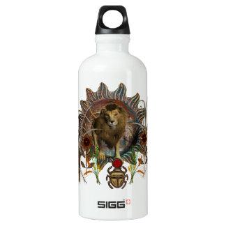 King Of Beasts SIGG Traveller 0.6L Water Bottle