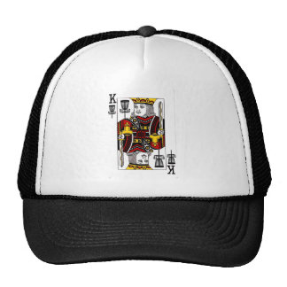 King of Chains Hat