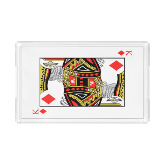 King of Diamonds - Add Your Image