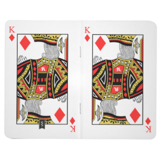 King of Diamonds - Add Your Image Journal