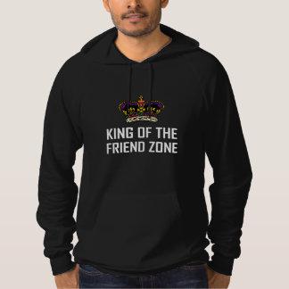 King Of Friend Zone Hoodie