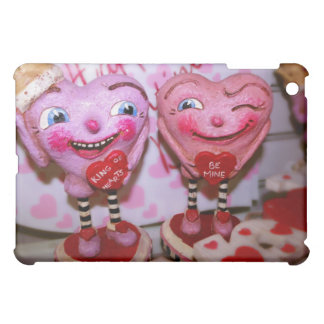 King of Hearts Case For The iPad Mini