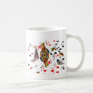 King Of Hearts Coffee Mugs