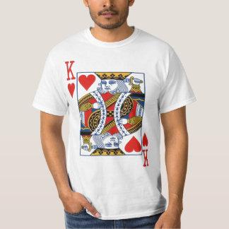 King of Hearts Tees
