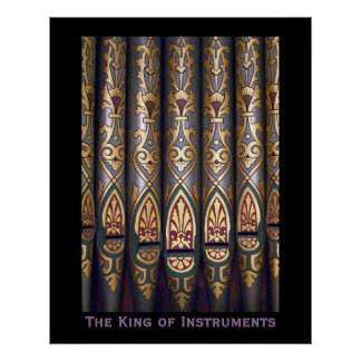 King of Instruments poster