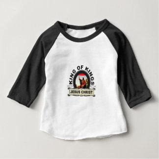 King of kings JC Baby T-Shirt