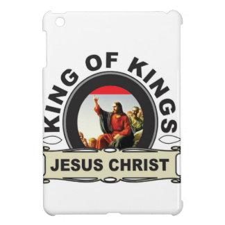 King of kings JC iPad Mini Cases