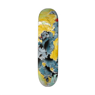 king of NYC deck 20.6 Cm Skateboard Deck