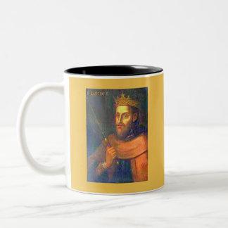 King of Portugal*, Sancho II Mug (4)