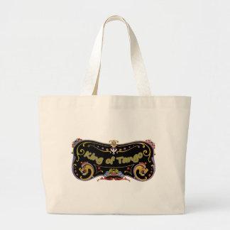 King of Tango exclusive design! Bags