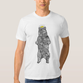 King of the Bears Shirts