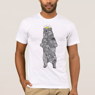 King of the Bears T-Shirt
