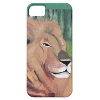 KING OF THE BEAST LION case iPhone 5 Covers