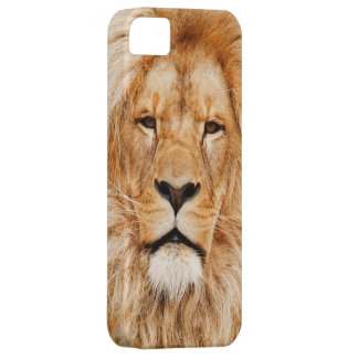 King of the Beasts iPhone 5 Case