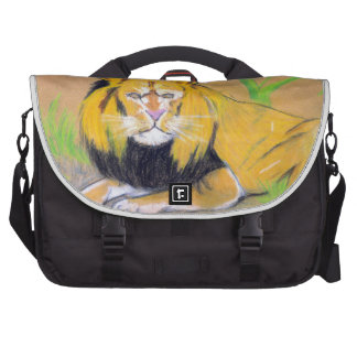 King of the Beasts Commuter Bags