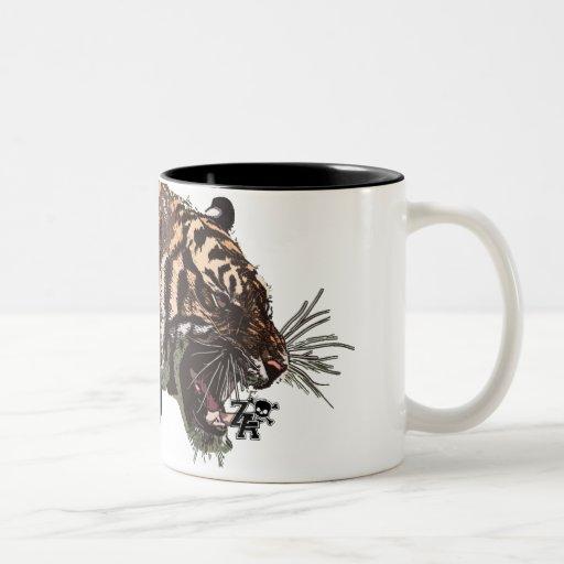 King of the Beasts Mugs