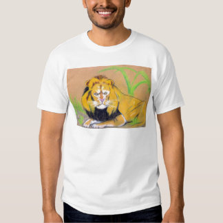 King of the Beasts T Shirt