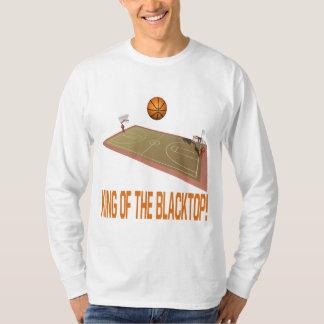 King Of The Blacktop T-Shirt