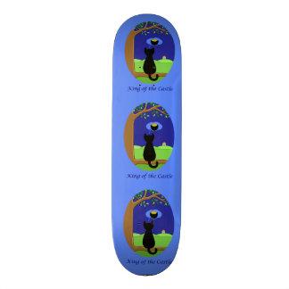 King of the Castle 19.7 Cm Skateboard Deck